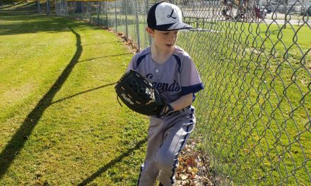 3 Best Baseball Pitching Balance Drills for Kids