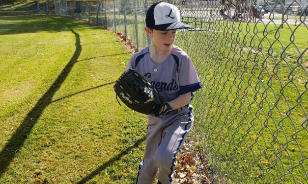 3 Best Baseball Pitching Balance Drills for Kids